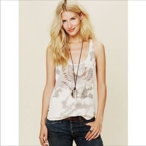 Free People | Love Knows No Bounds Graphic Tank